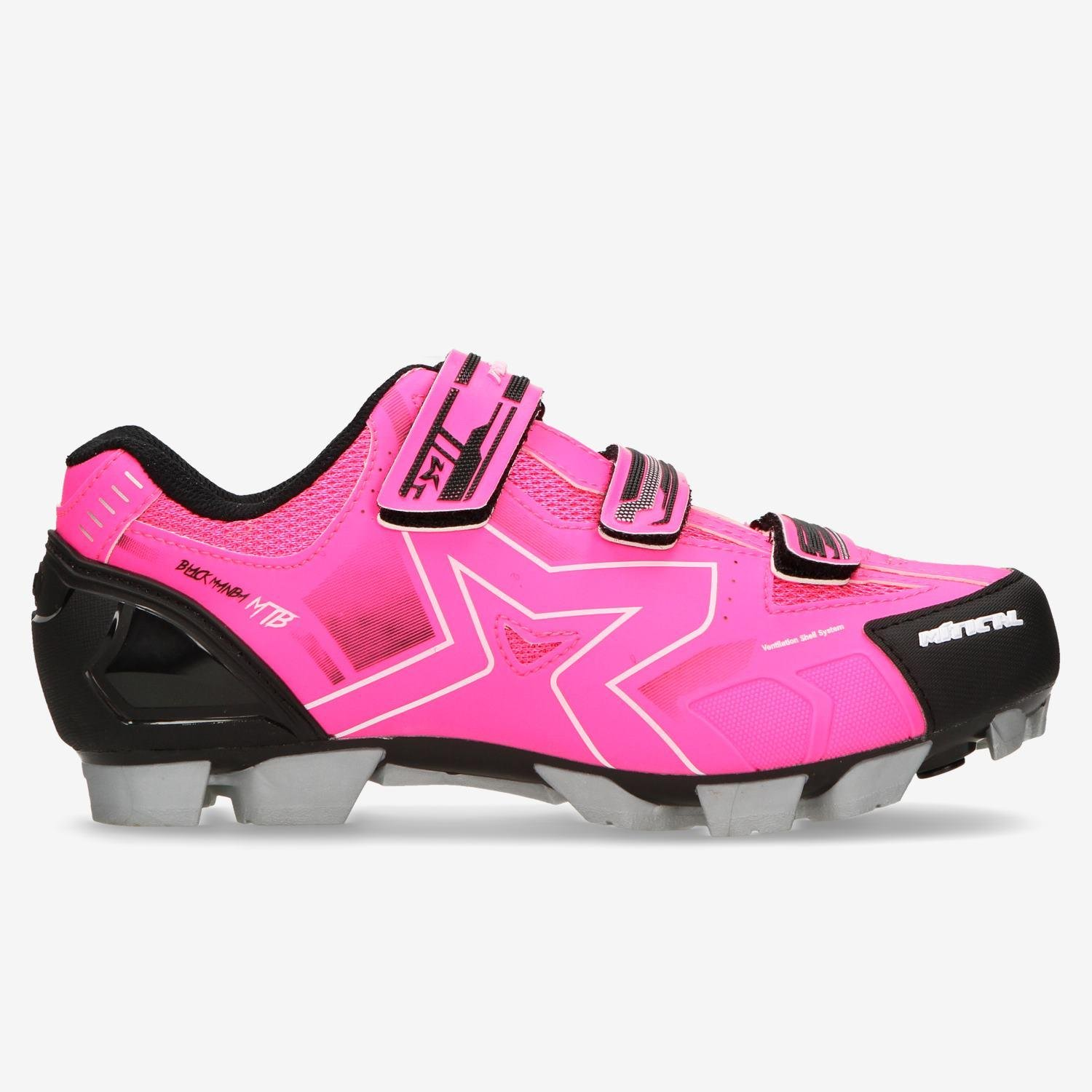 MITICAL Zapatillas Ciclismo (Talla: 41): Amazon.es: Zapatos y complementos