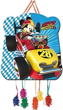 Verbetena, 014001348, piñata basic Disney mickey mouse y los ...