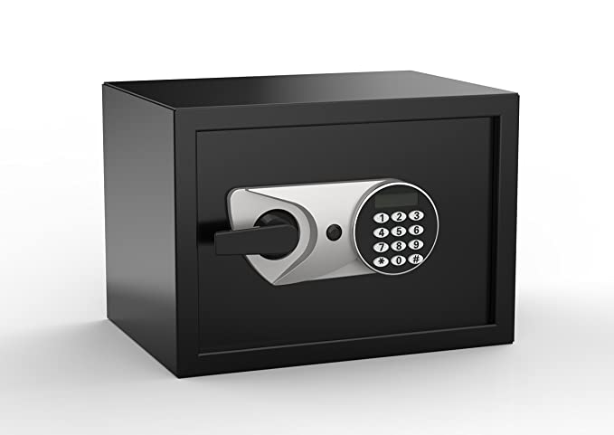 Safetee Home and Office Safe MRK 25 LD