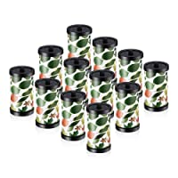 Trapro Upgraded Version Sticky Fly Paper Fly Catcher Insect Fly Trap, 12-Pack