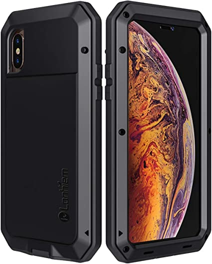 cover i iphone x