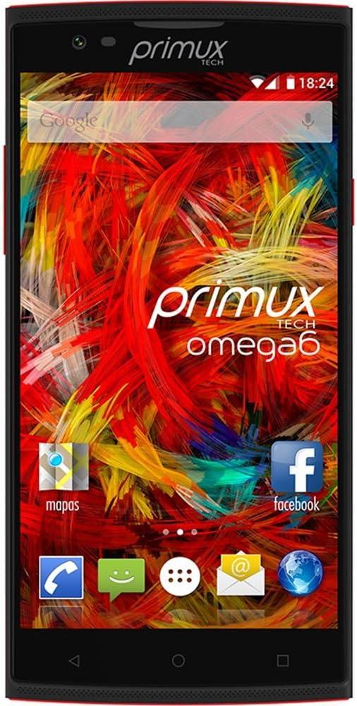 Primux Omega 6 14 cm (5.5