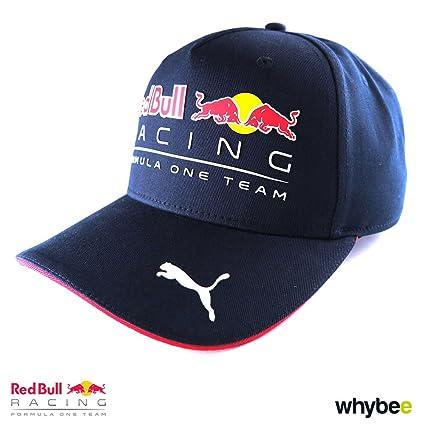 Gorra Red Bull Racing Puma Team Formula 1 - Importada  Amazon.com.mx ... 6417d230e82
