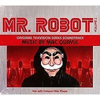 MR ROBOT SEASON 1 VOL 2: ORIGINAL TELEVISION SERIES SOUNDTRACK