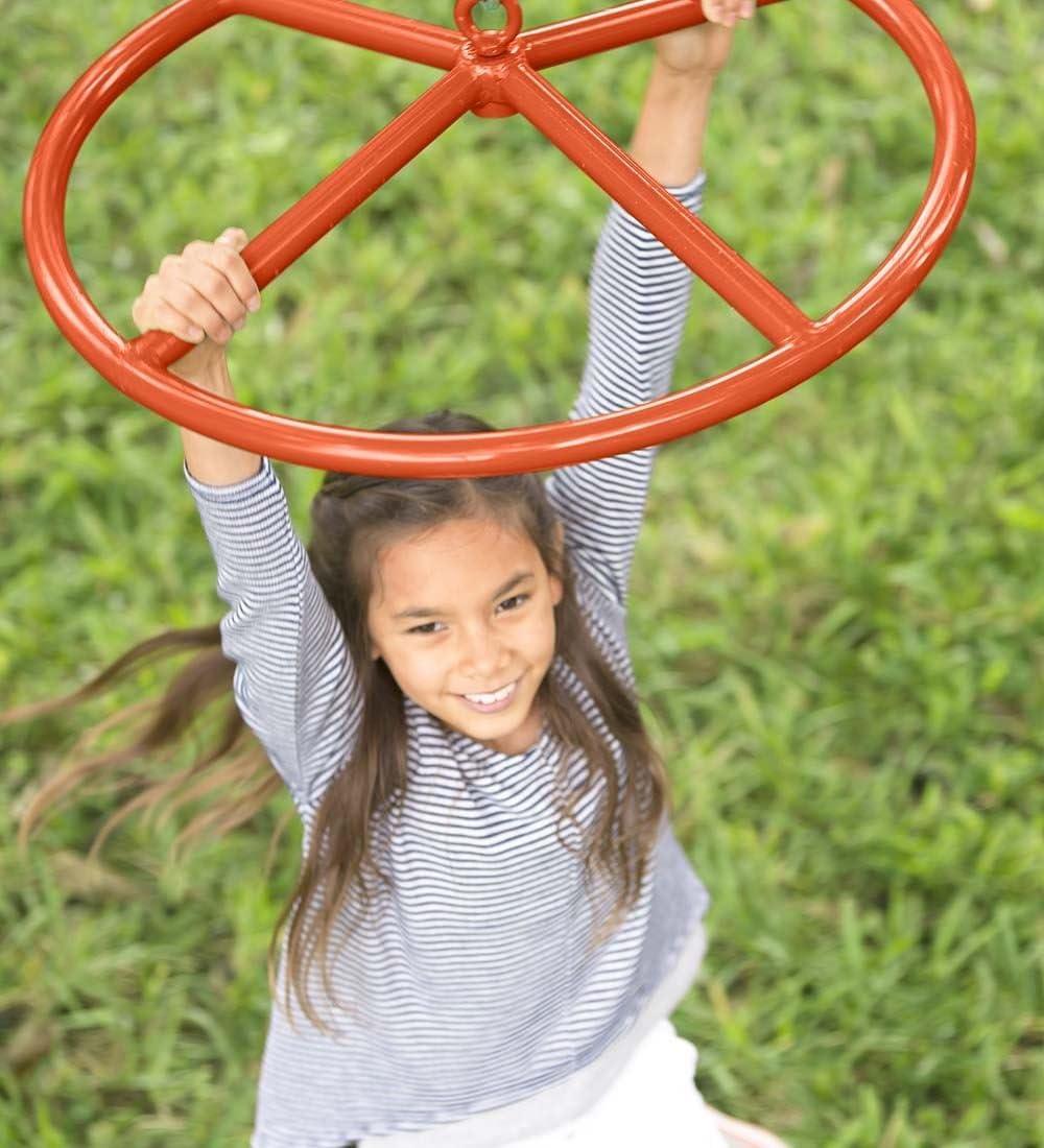 Orb-It Spinning Ring