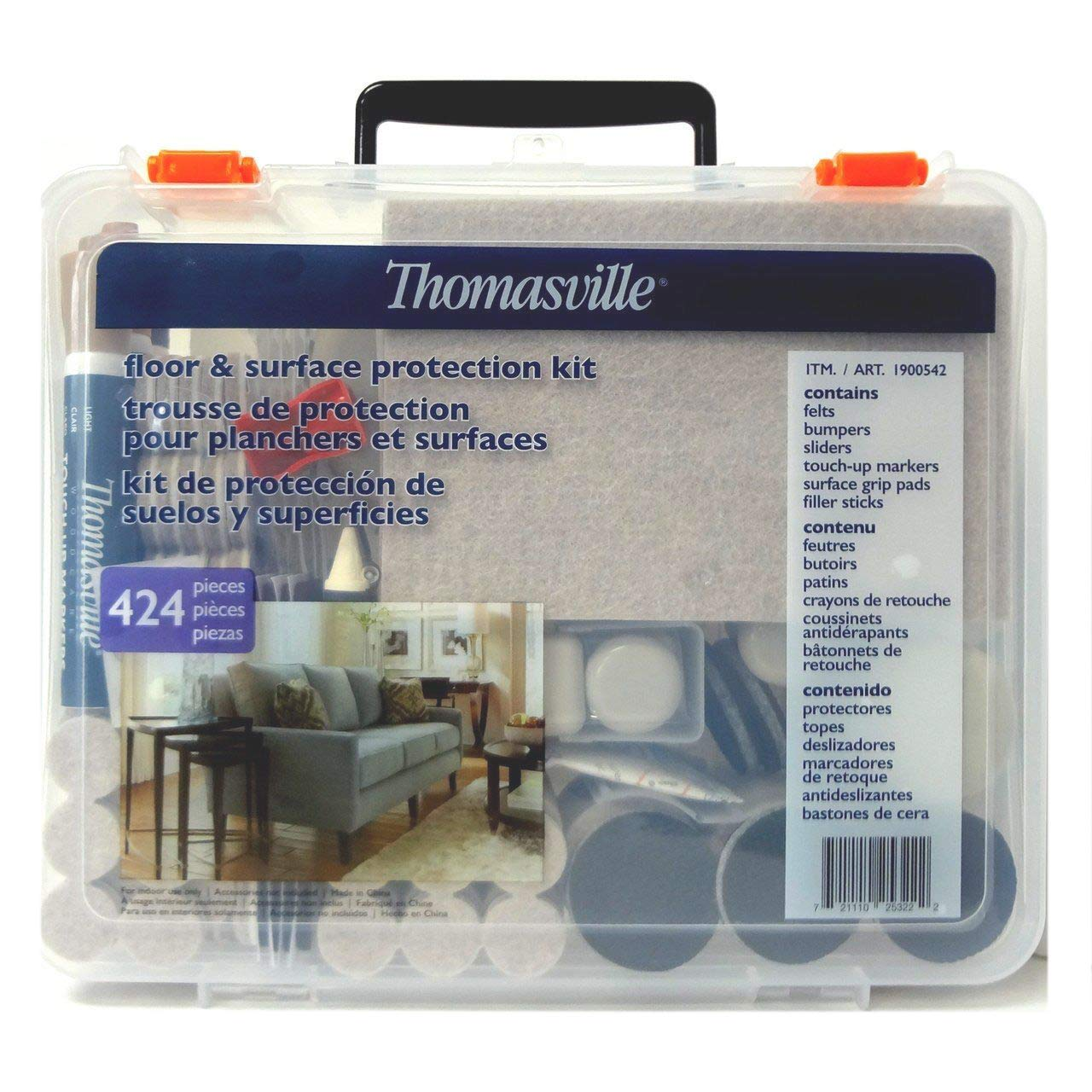 Thomasville Floor & Surface Protection Kit