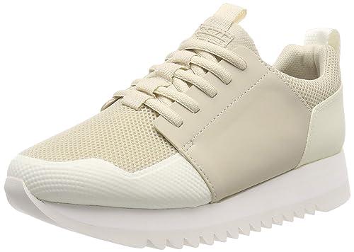G-STAR RAW Deline II, Zapatillas para Mujer: Amazon.es: Zapatos y complementos