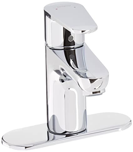 Buy Hansgrohe 31612001 Talis E2 Single Hole Faucet, Chrome Online at ...
