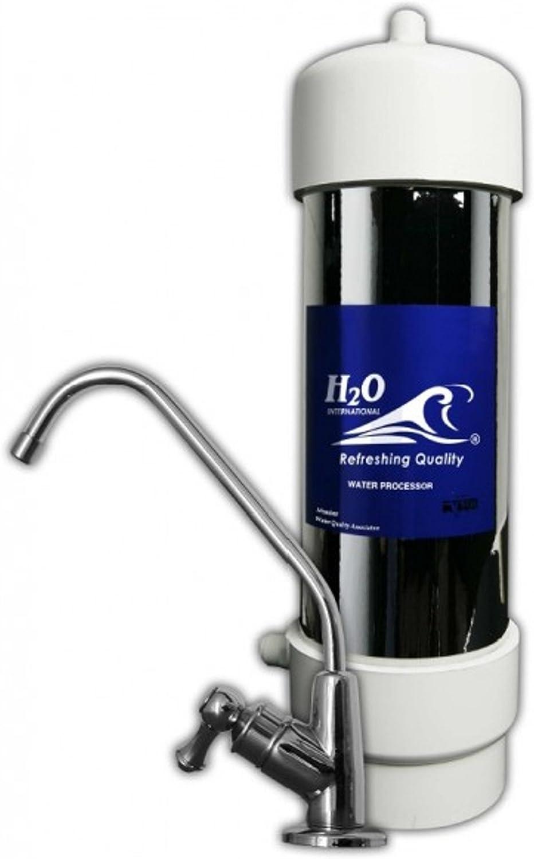 H2O debajo del fregadero Sistema de filtro de agua – 5 años filtro Life – H20 US4: Amazon.es: Hogar