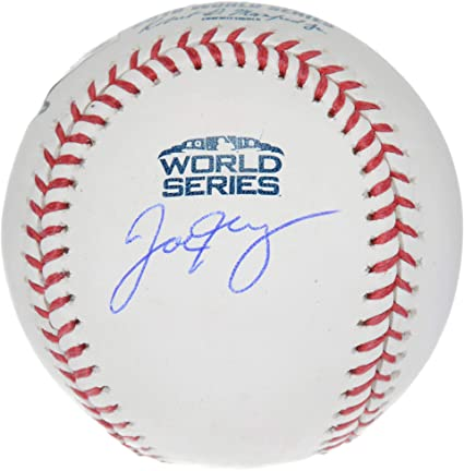 1e1be6bc3b8 Image Unavailable. Image not available for. Color  Joe Kelly Boston Red Sox 2018  World Series Champions Autographed Logo Baseball - Fanatics Authentic ...
