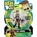 Ben 10 Action Figures - Dr Animo