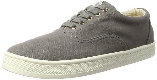 Marc OPolo70223793501605 Sneaker - Zapatillas Hombre, Color Gris, Talla 41