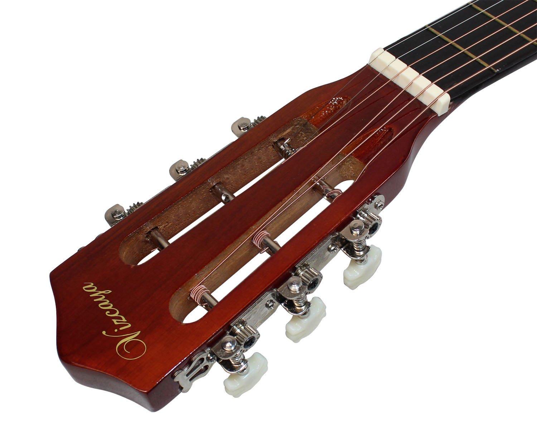 Amazon Ymc 38 Coffee Beginner Acoustic Guitar Starter Package