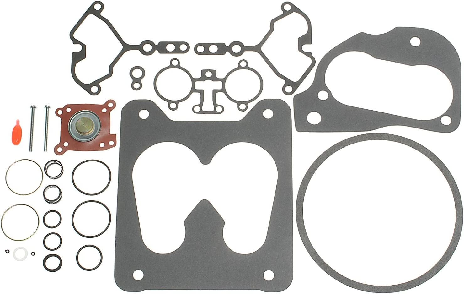 ACDelco 219-606 Professional Fuel Injection Throttle Body Gasket Kit