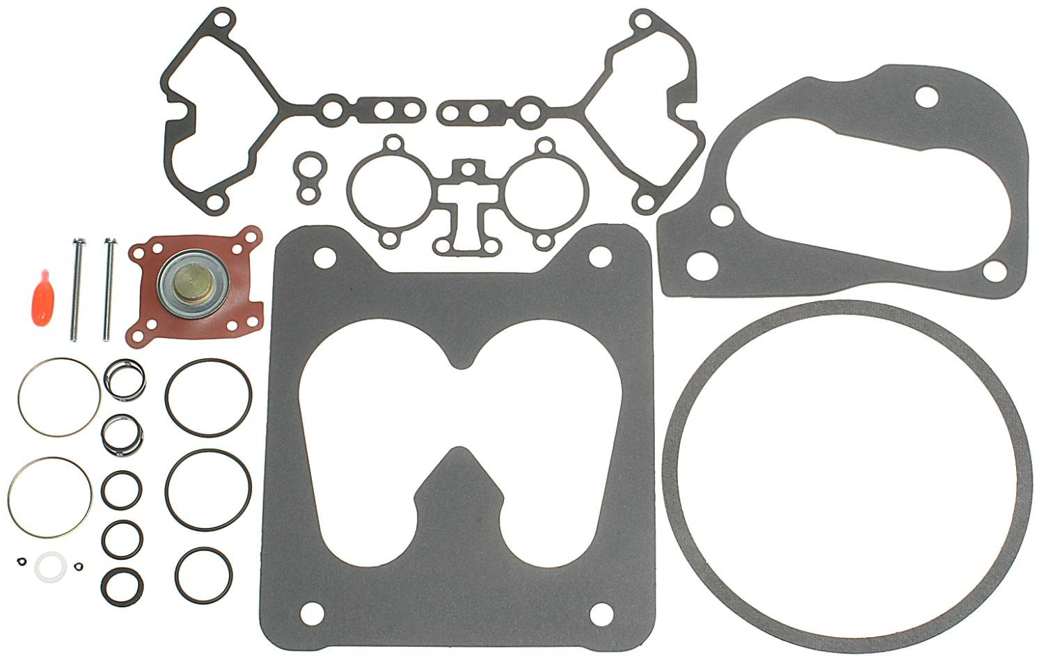 ACDelco 19160314 Professional Fuel Injection Throttle Body Gasket Kit