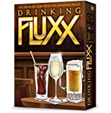 Fully Baked Ideas 421LOO Drinking Fluxx Board Games