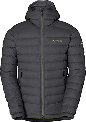 VAUDE Kabru Hooded Jacket II Chaqueta