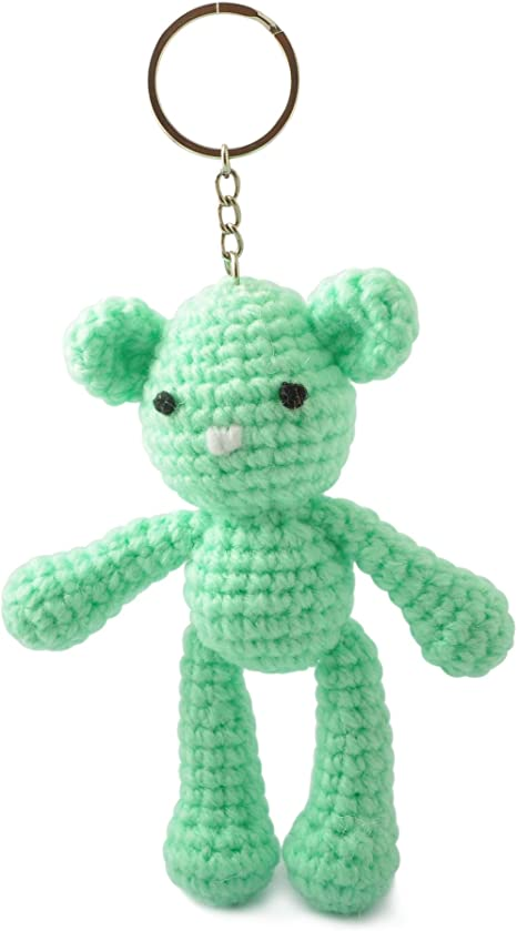 FREE PATTERN: Tiny Teddy Bear – Kristi Tullus | 840x466