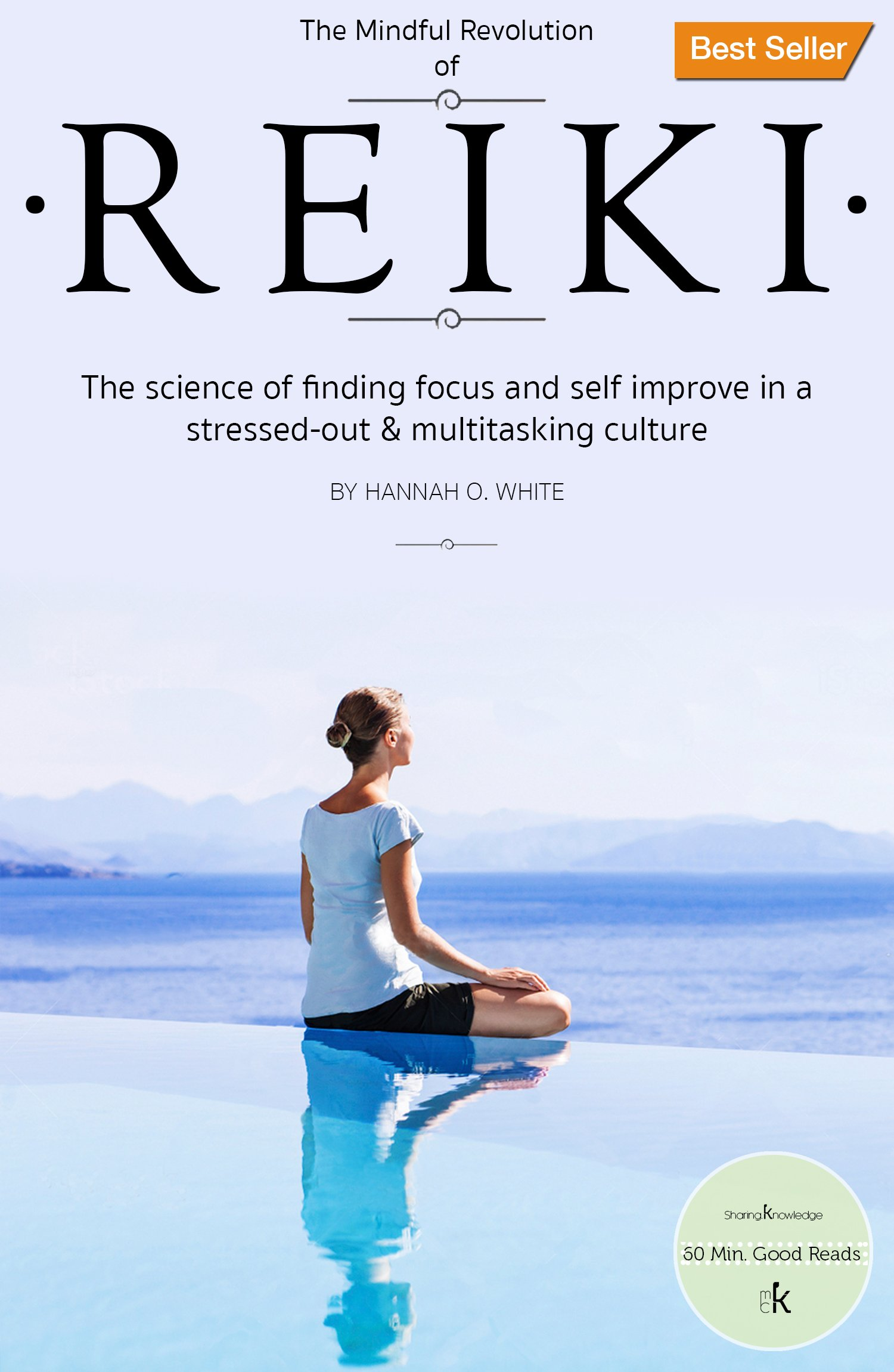 Reiki: A Complete Practical Guide to Natural Energy Healing How To - Awake Your Body And Soul Restore Your Health And Vitality. (Reiki For Beginners ... Awaken Your Chackras) (English Edition)