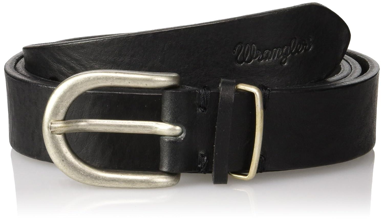 Wrangler Double Loop Cinturón para Mujer