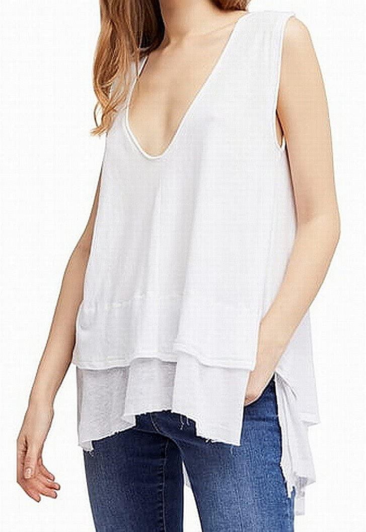 Ranking TOP14 Free People Women's We New popularity The Tee Peachy