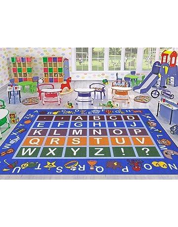KIDZ CORNER Toy Modular Carpet Puzzle Numbers Puzzles & Geduldspiele