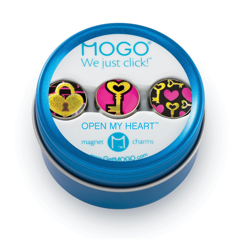 Mogo Design Open My Heart Children Costume Accessory Inc TIN13-OPE