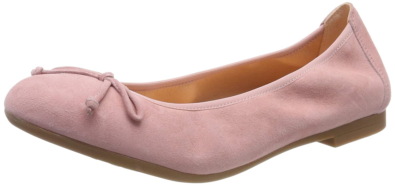 Ballerinas Geschlossene 19 ks Schuhe Casia Unisa Mädchen w0N8nm
