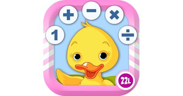 Amazon.com: Math Games for Pre-K - Fourth Grade: Math Bingo and ...