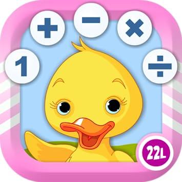 Amazon Com Math Games For Pre K Fourth Grade Math Bingo And Math
