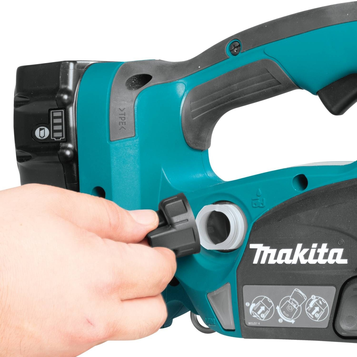 Makita XCU02PT1 Chainsaws product image 12