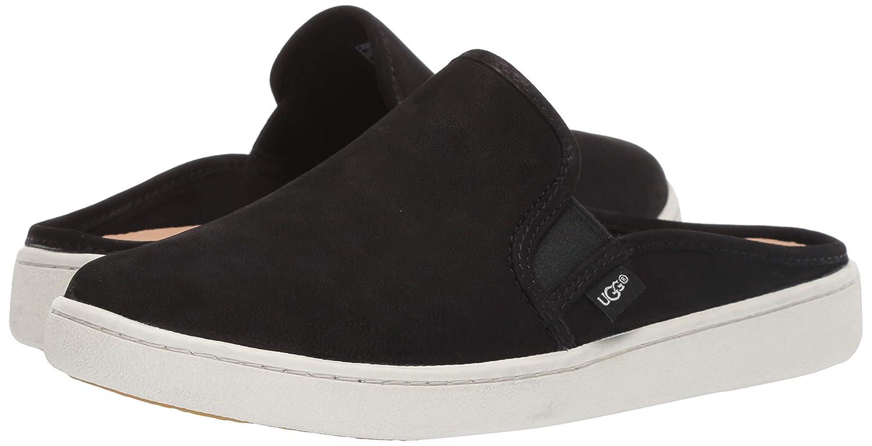 Buy UGG Women's Gene Sneaker Black at
