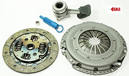 Amazon.com: Clutch Slave Cylinder Kit HD For 2000-2004 Ford Focus 2.0L DOHC 4 Cyl - Skroutz Deals: Automotive