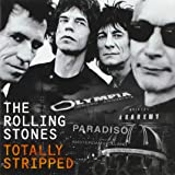 Totally Stripped -CD+DVD-