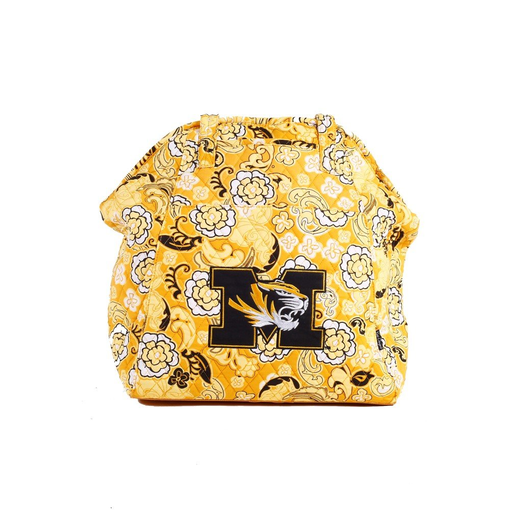 Viva Designs Missouri Tigers Yoga Bag by Viva Designs