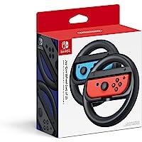 Joy-Con Wheel - Nintendo Switch, Pack of 2 - Standard Edition