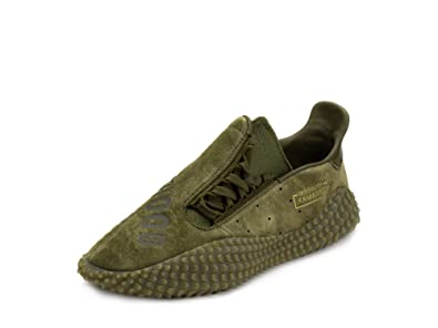 outlet store ef3d5 6f4d6 adidas Kamanda 01 NBHD Mens in Trace Olive, 8