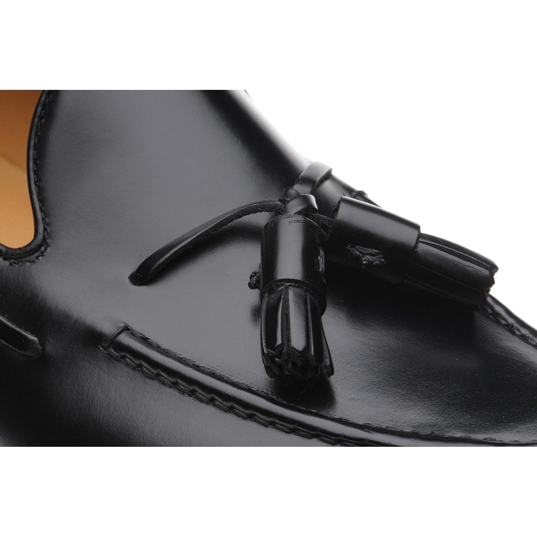 Herring Herring Barcelona II - Mocasines para Hombre Negro Negro: Amazon.es: Zapatos y complementos