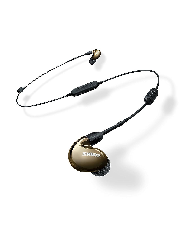 Shure SE846-BNZ+BT1 Wireless Sound Isolating Earphones with