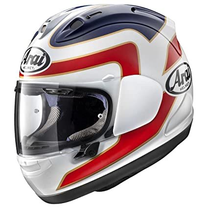 Arai Corsair X Spencer Full Face Helmet