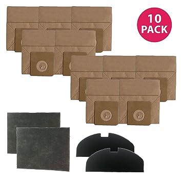 Amazon.com: /bolsa Kit de filtro para Hoover s1361 Portable ...