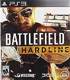 Battlefield Hardline - PS3 [Digital
