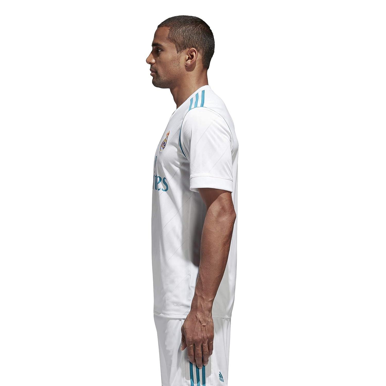Adidas 1ª equipación Real Madrid 2017/2018 - Camiseta para Hombre ...