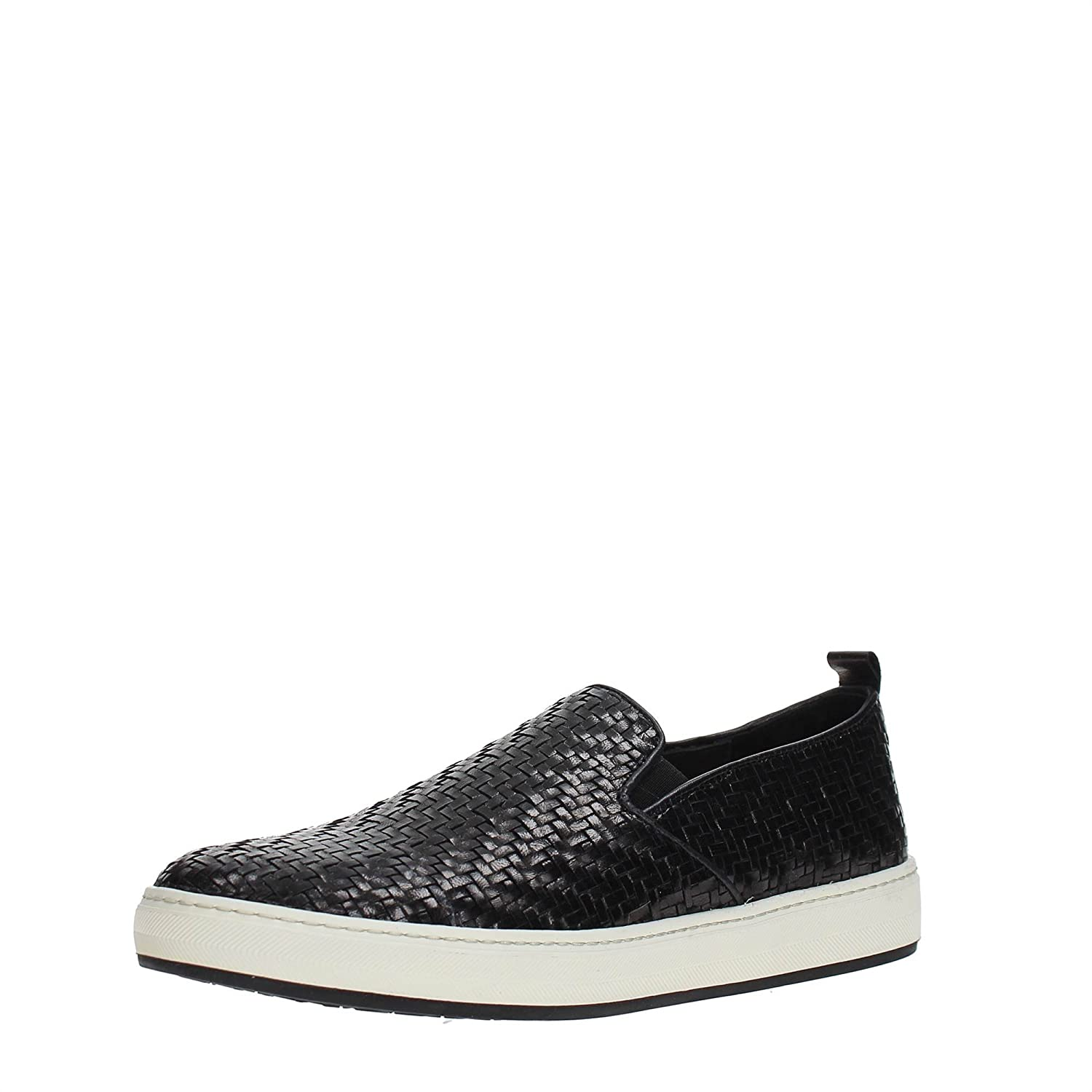 Frau Verona 28Q6 Slip On Herren Black 41