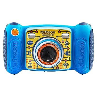VTech KidiZoom Camera Pix, Blue: Toys & Games