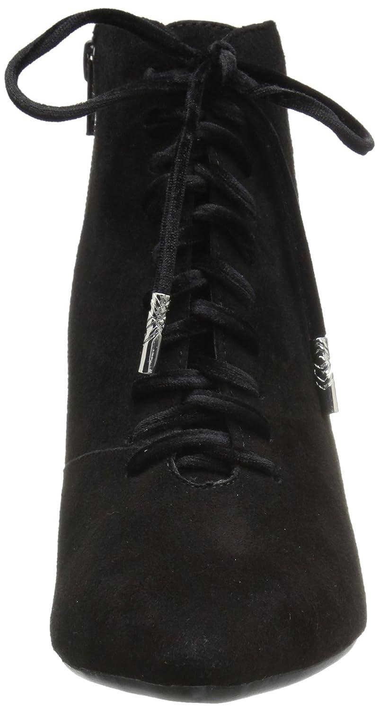 Aerosoles Women's Tax Bracket Ankle Boot B074GZCJD8 10.5 B(M) US|Black Suede
