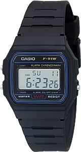 Casio Reloj Informal F91W-1