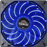 Enermax T.B.Apollish UCTA14N-BL Ventilateur 140 mm Twister Bearing LED Bleu