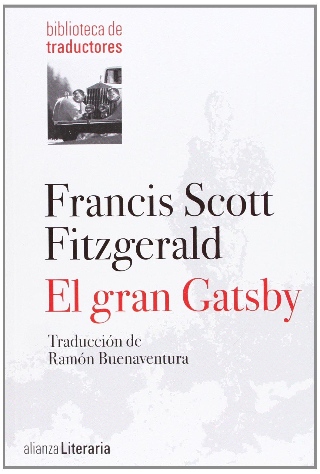 Download El gran Gatsby / The Great Gatsby (Spanish Edition) pdf epub