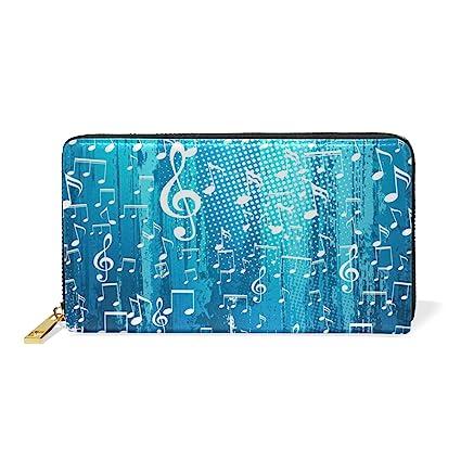 COOSUN La música observa el Cuero auténtico de Gran ...